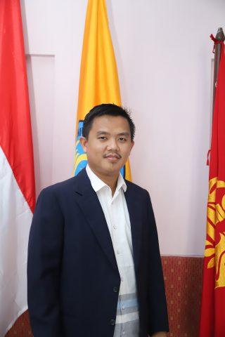 Dr. Zulkarnain Ridlwan, S.H., M.H.
