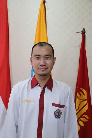 Afrizal Kurniawan, S.I.Kom.