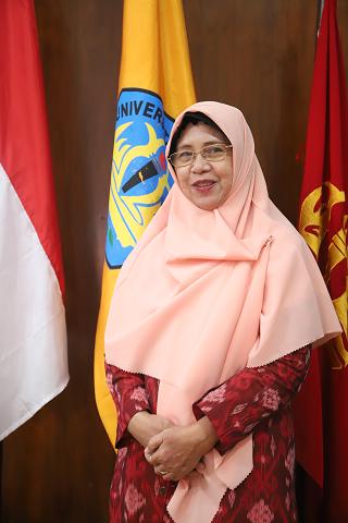 Dr. Amnawati, S.H., M.H.