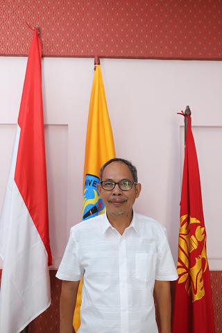 Damanhuri Warganegara, S.H., M.H.