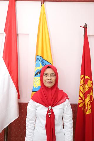 Dr. Erna Dewi, S.H., M.H.