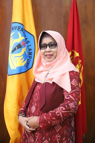 Dr. Nunung Rodliyah, M.A.