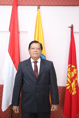 Prof. Dr. Sunarto, S.H., M.H.