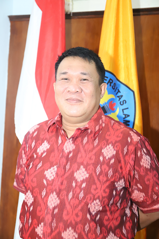M. Wendy Trijaya, S.H., M.Hum.
