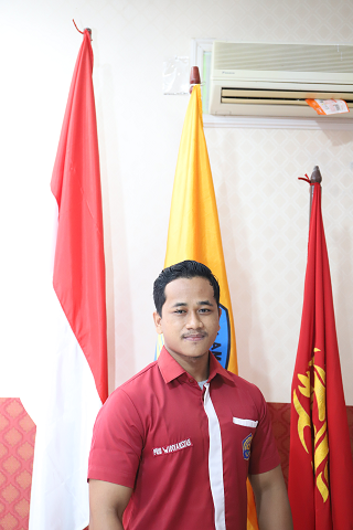 Prio Widiansyah